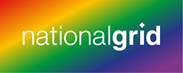 National Grid Pride Logo