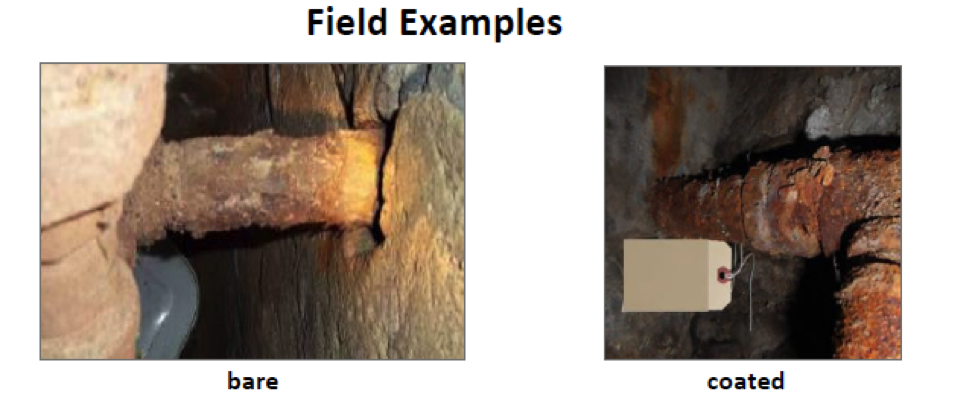 Field Examples of Atmospheric Corrosion